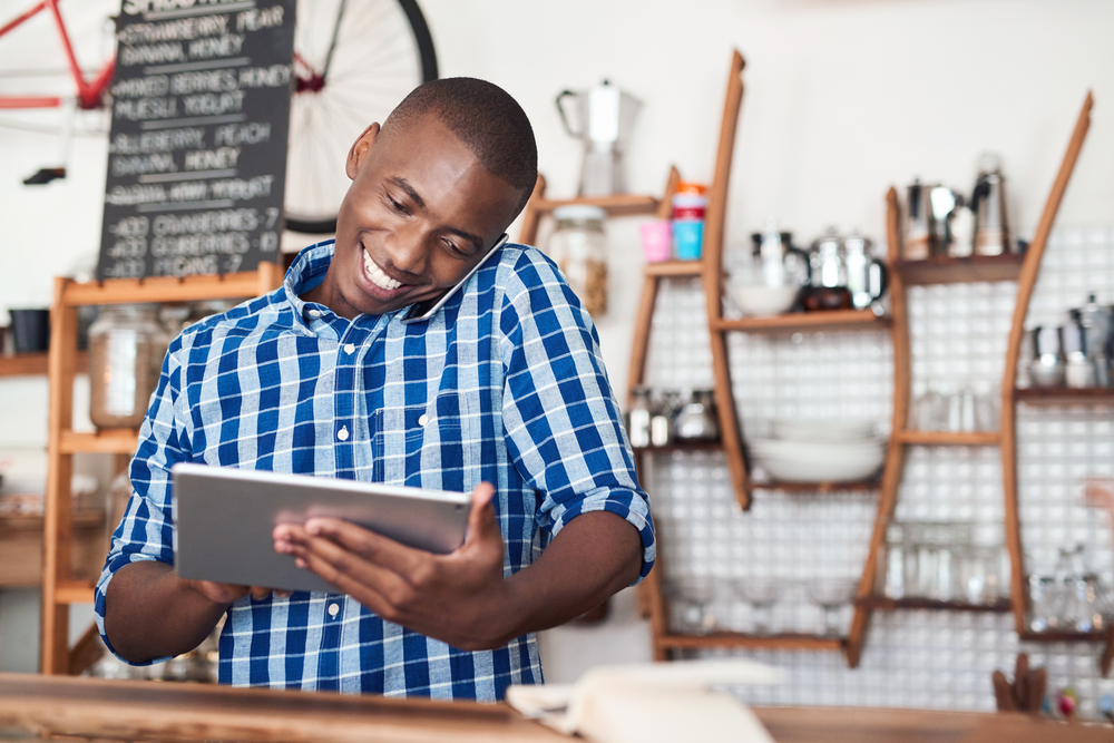 increase small business productivity with simple pos software