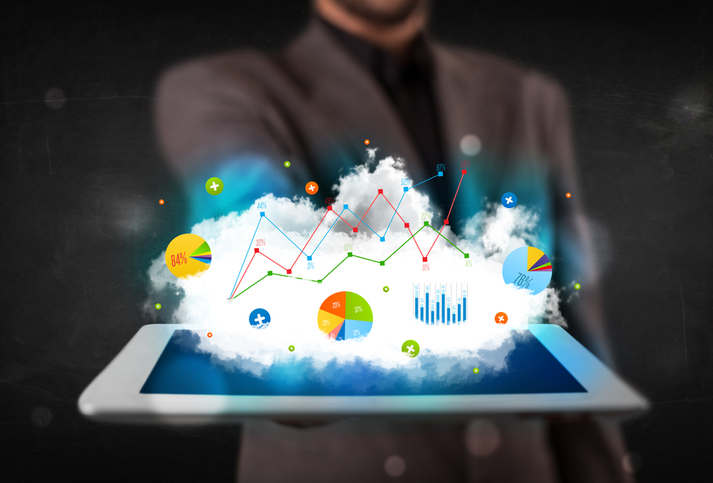 Cloud-based POS systems streamline business procedures.