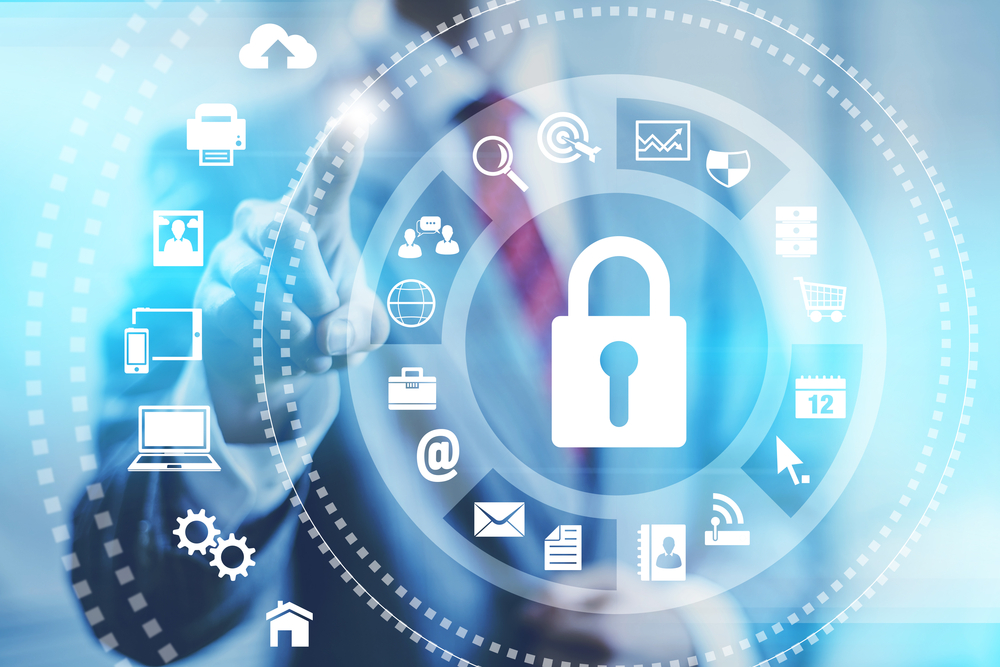 Point of sale security is paramount for data protection.