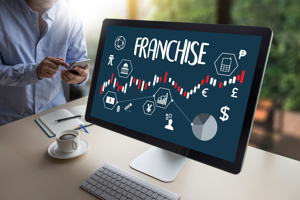 Franchise management tools are essential for managing businesses.