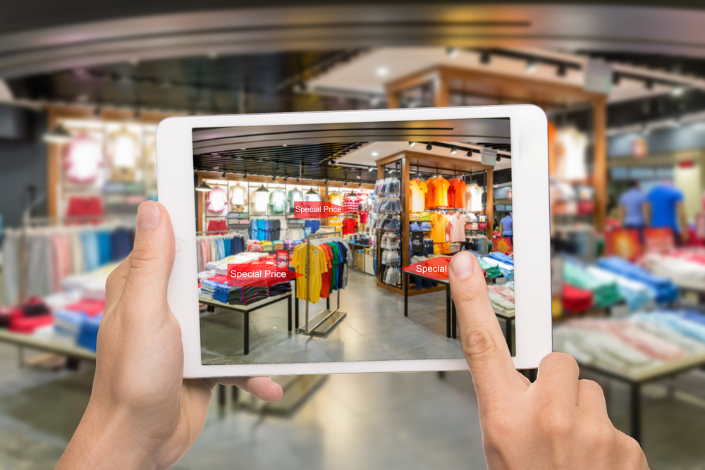 An omni-channel shopping experience benefits both you and your customers
