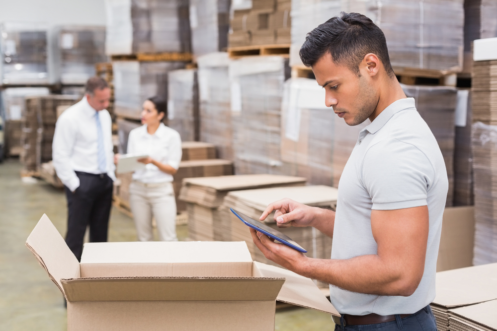 Point of sale and inventory systems need to be used correctly.