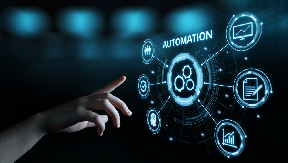 Point of sale automation can boost productivity and efficiency.
