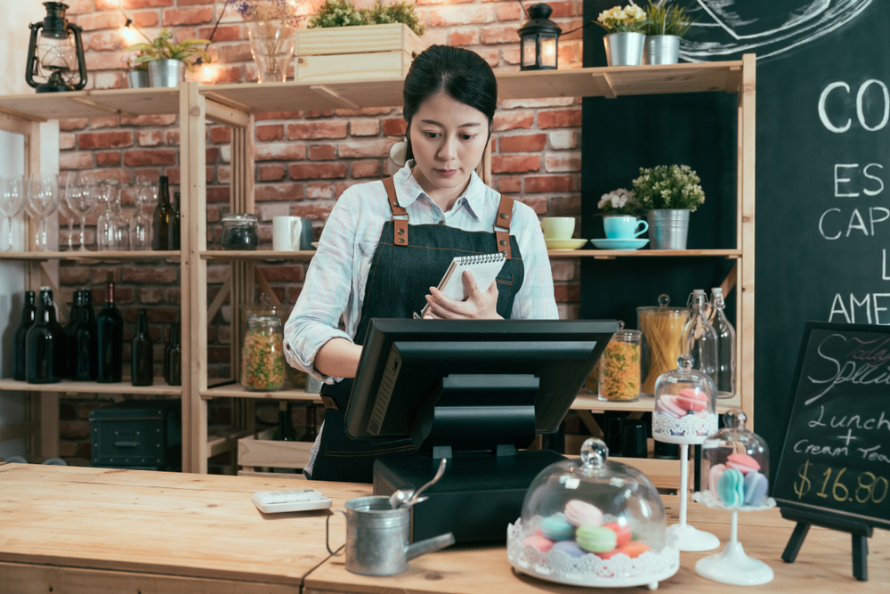 The best point of sale options for small business come with a wide variety of features.