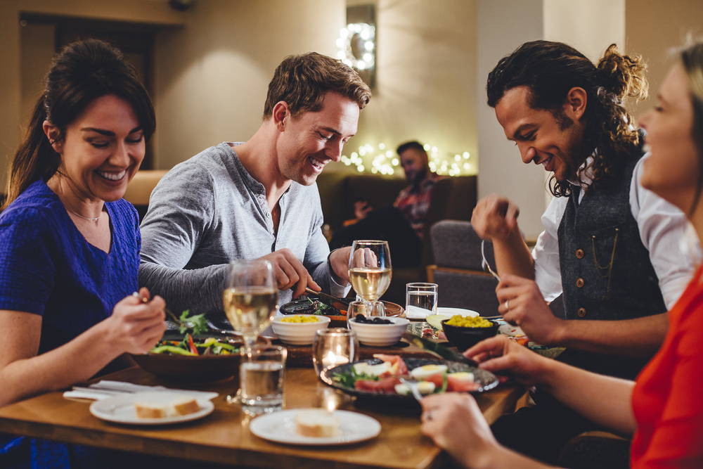 Point of sale marketing strategy for restaurants varies greatly.