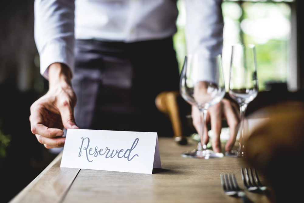 Restaurant reservation software programs keep your diners satisfied.