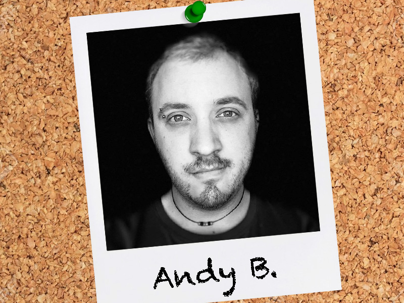 Andy Nohn, Onboarding Implementation Manager