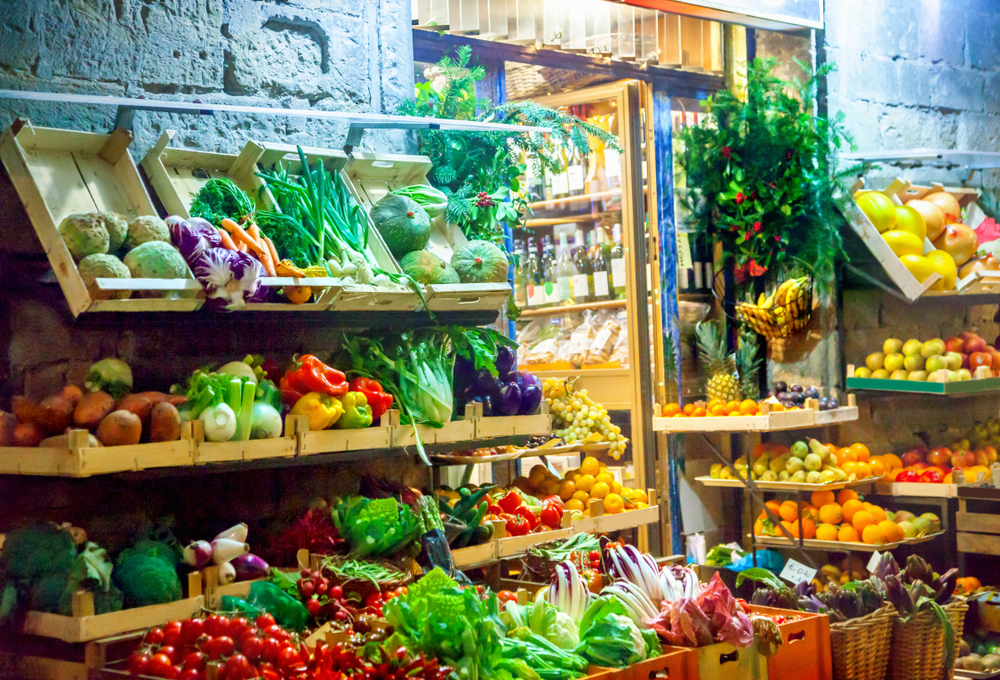 Point of sale systems for grocery stores have made key advancements.