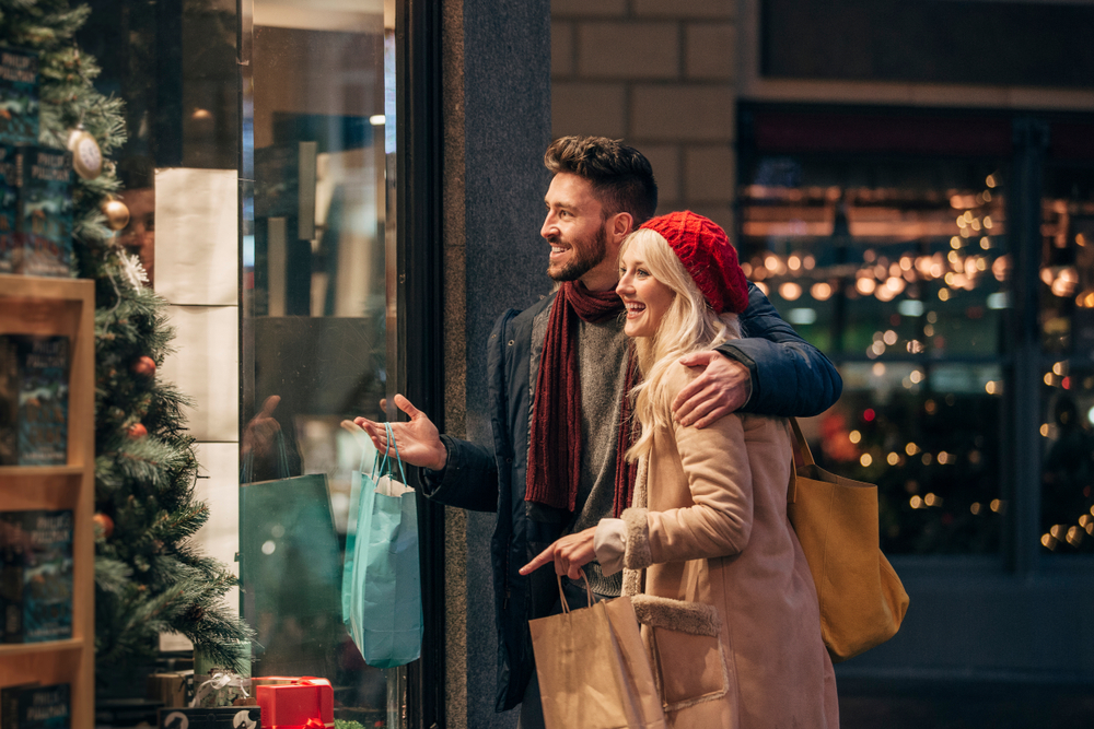 Christmas business promotion ideas can attract customers