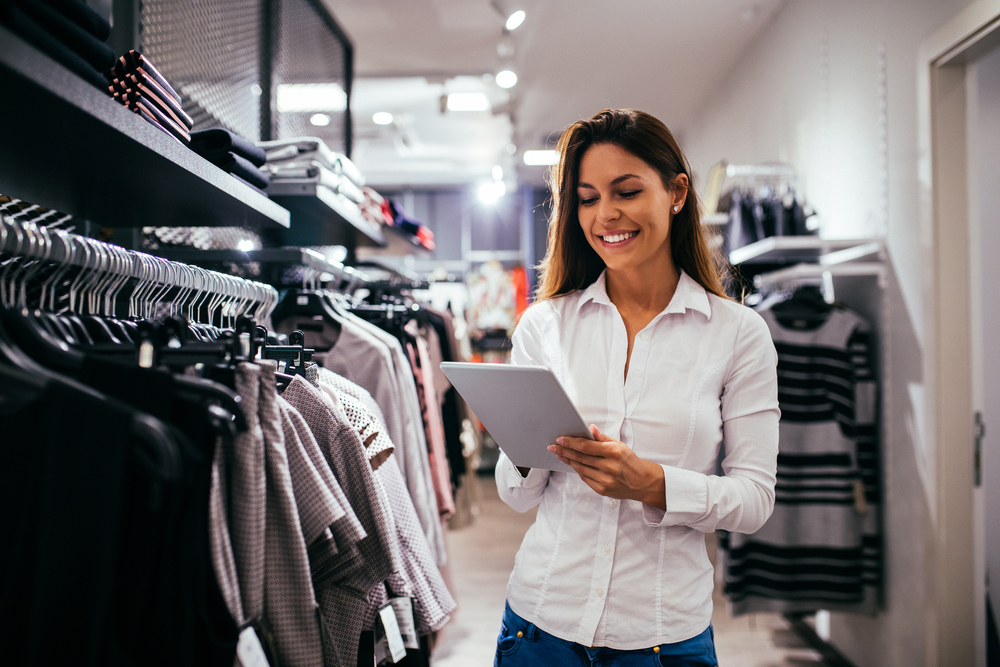 Retail management software can do wonders for your business.