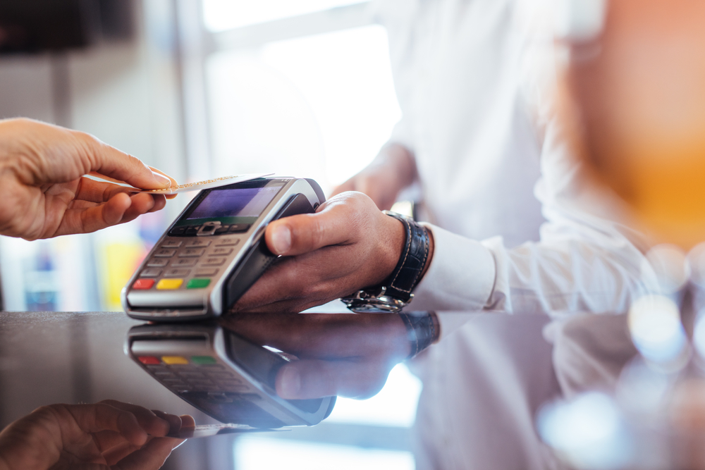 Point of sale payment processing is crucial to your business.
