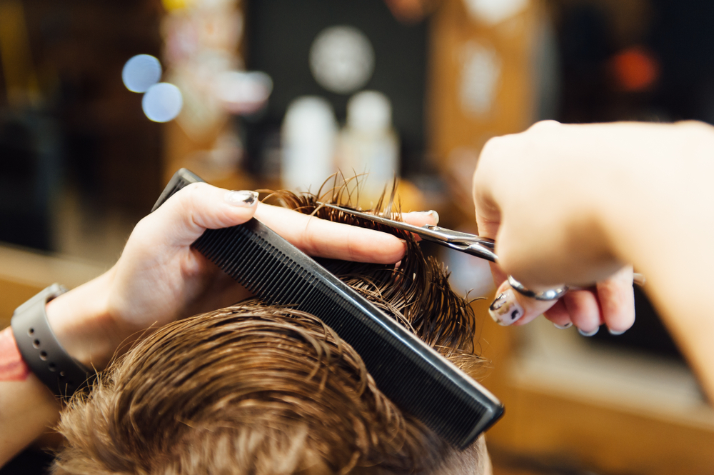 Affordable point of sale software is beneficial to salons.