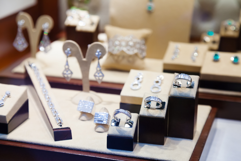Choosing a point of sale systems for jewelry stores can be tricky.