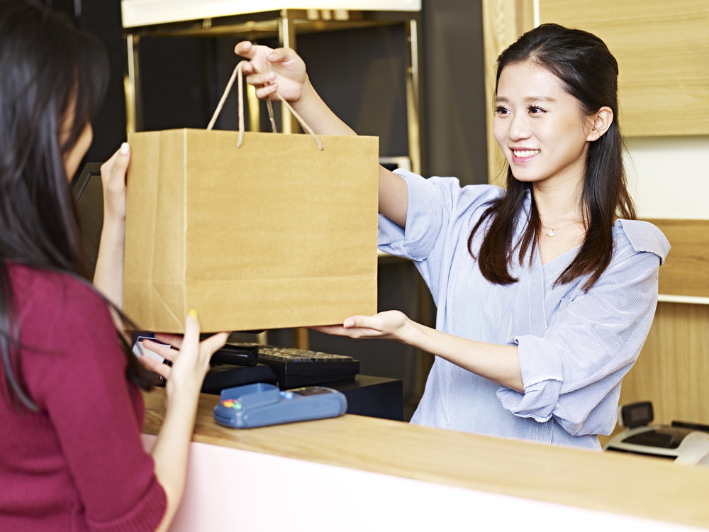 Retail customer service training is critical to store success.