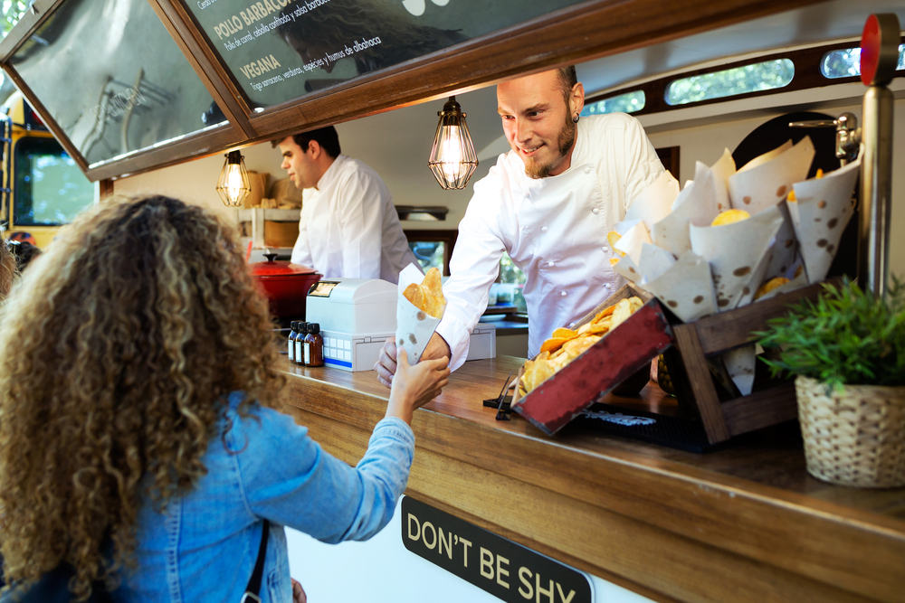 Clever food truck business plan ideas can push you ahead of the competition.