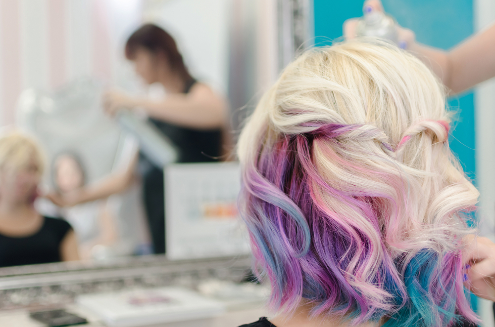 Salon color inventory management is a key component of a successful business.