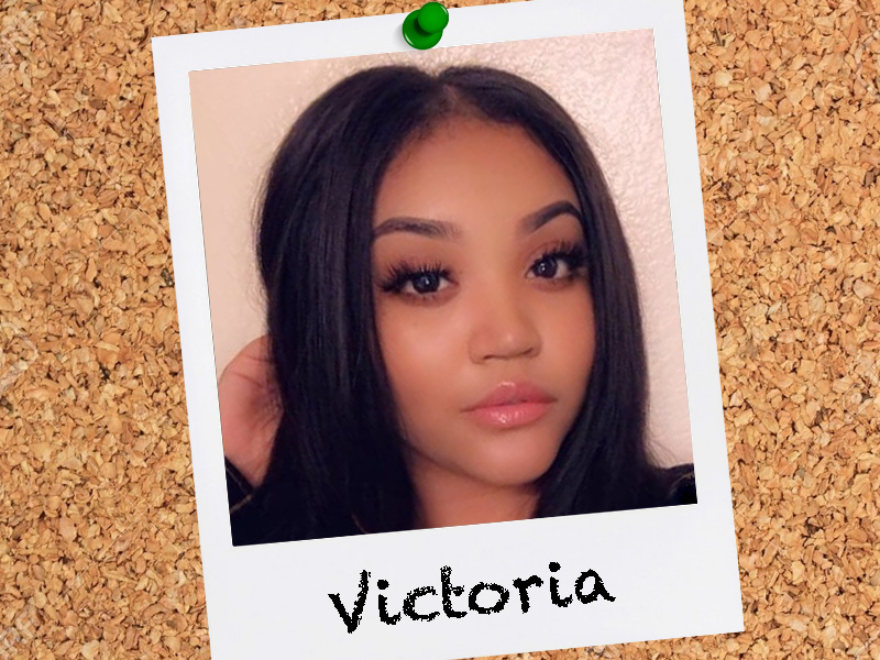 Victoria Ladner, Level II Product Support Specialist