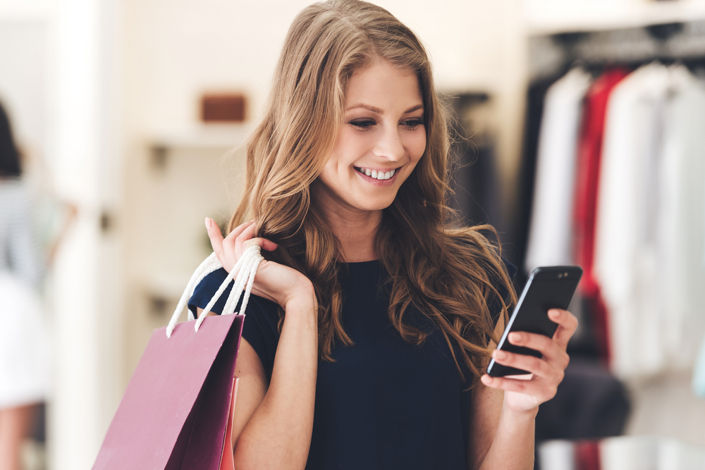 Retail store point of sale systems work smarter, not harder.