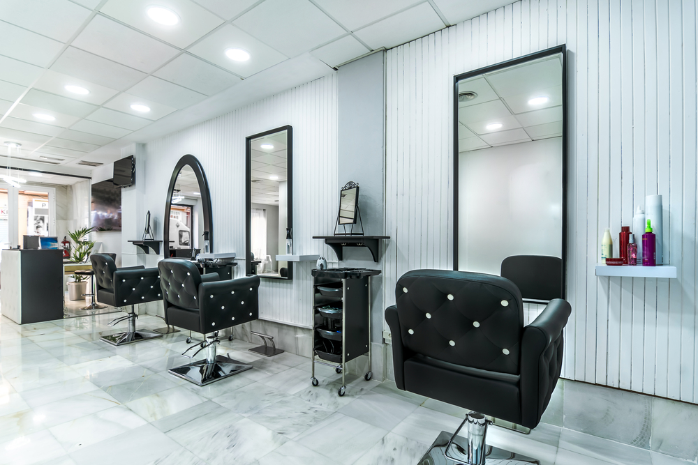 Salon point of sale equipment can greatly benefit your business.