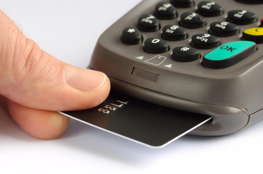 Point of sale merchant services need to be flexible.