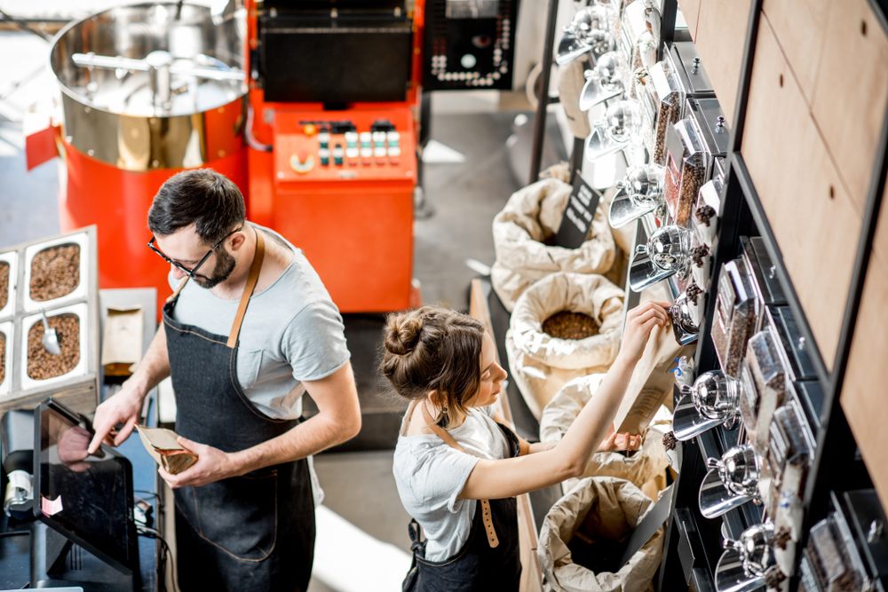 Coffee shop loyalty programs are easy with the right POS