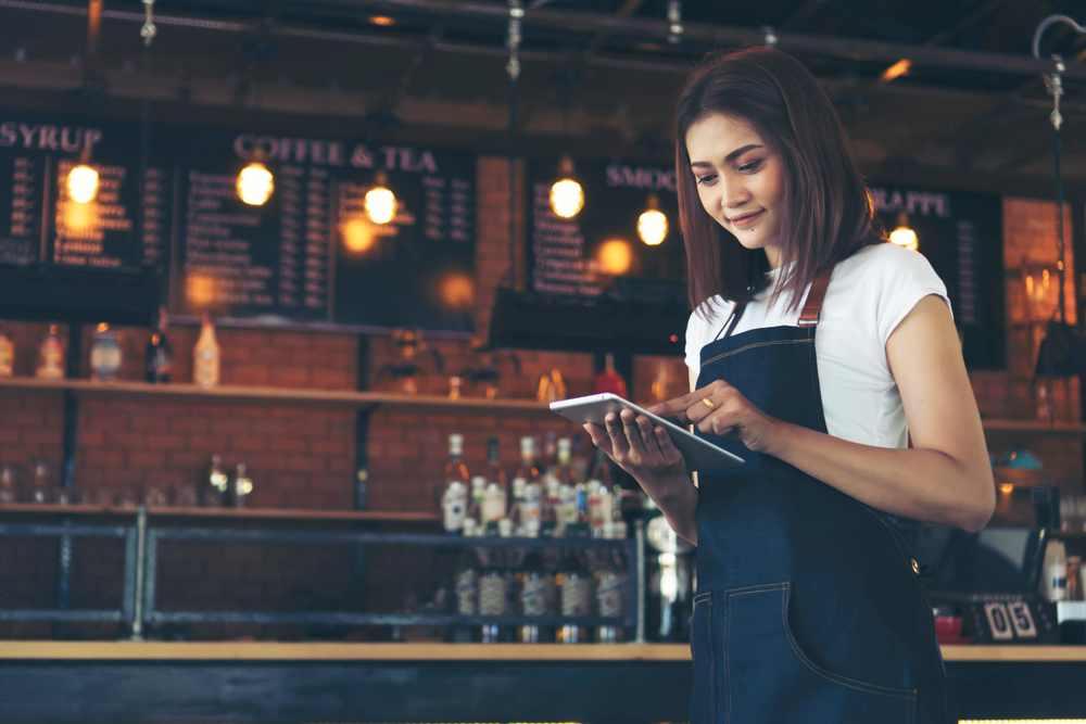 Top point of sale systems for restaurants share certain common features