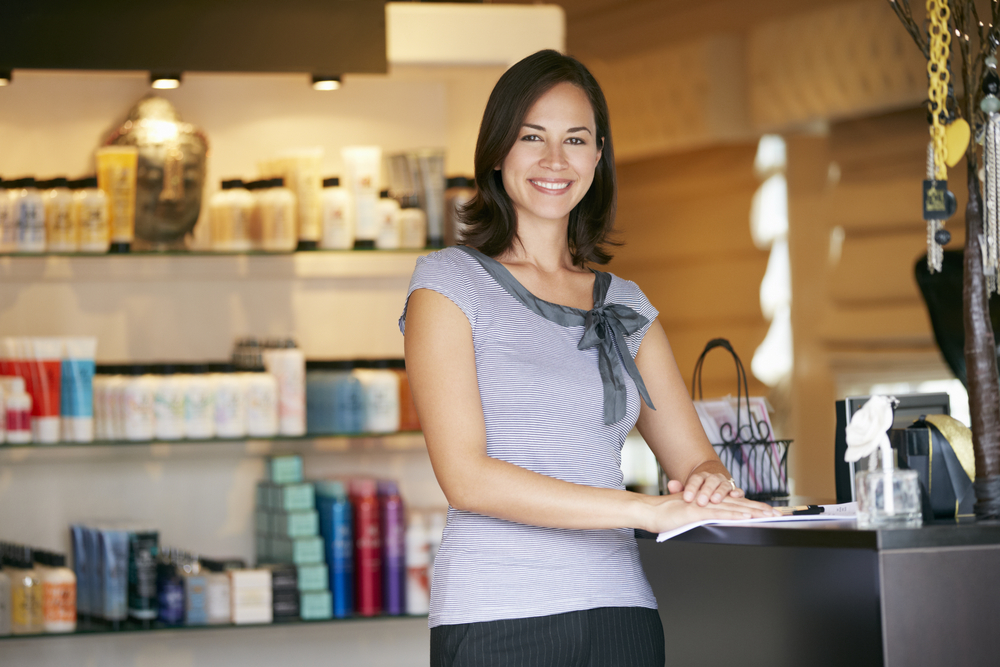 Salon business growth relies on providing the best possible customer experience