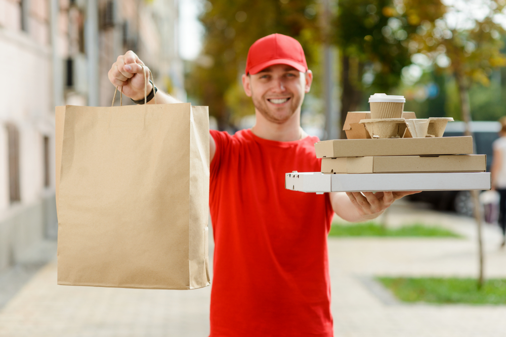 Restaurant delivery apps can simplify your ordering process