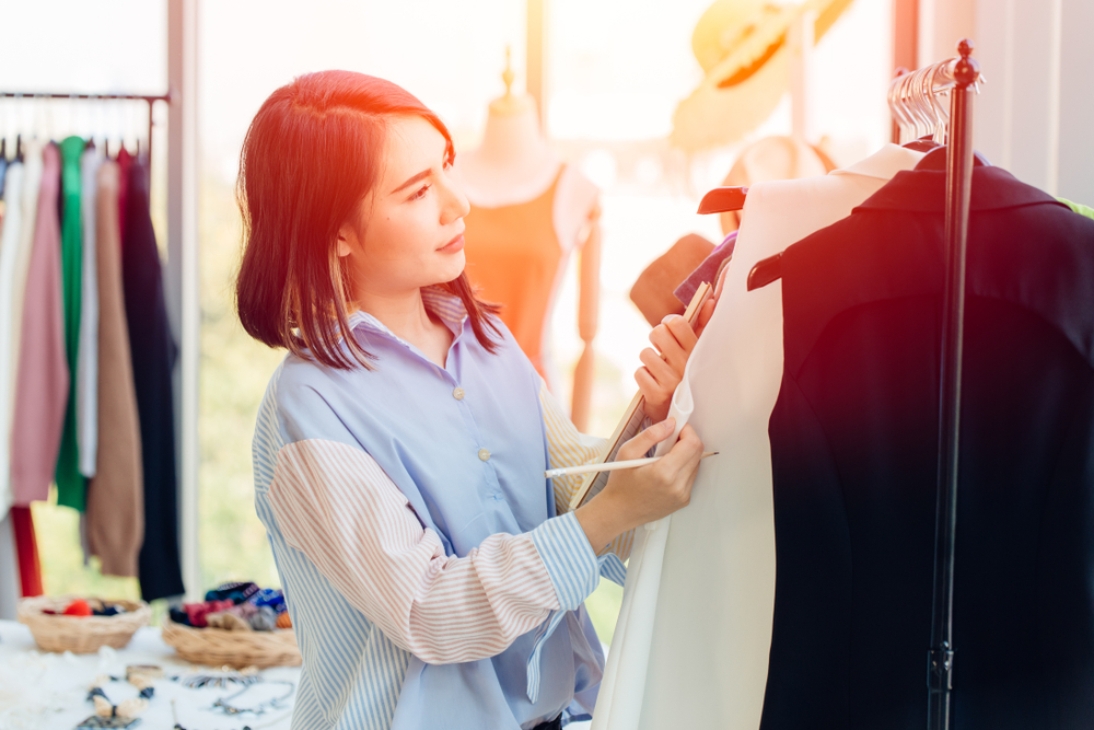 inventory management in retail stores