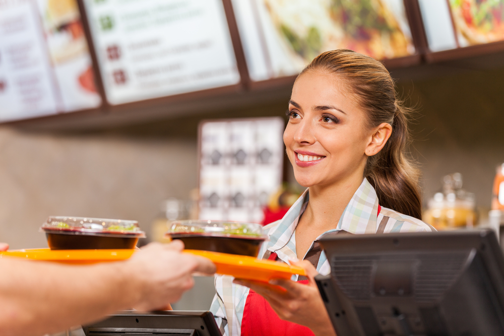 setting up fast food business