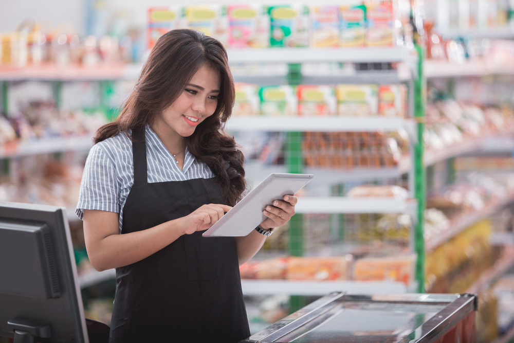 New point of sale technology must be flexible and powerful