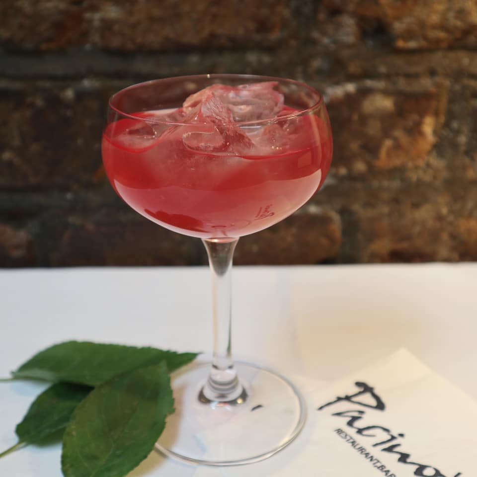 Pacino's cocktail for delivery