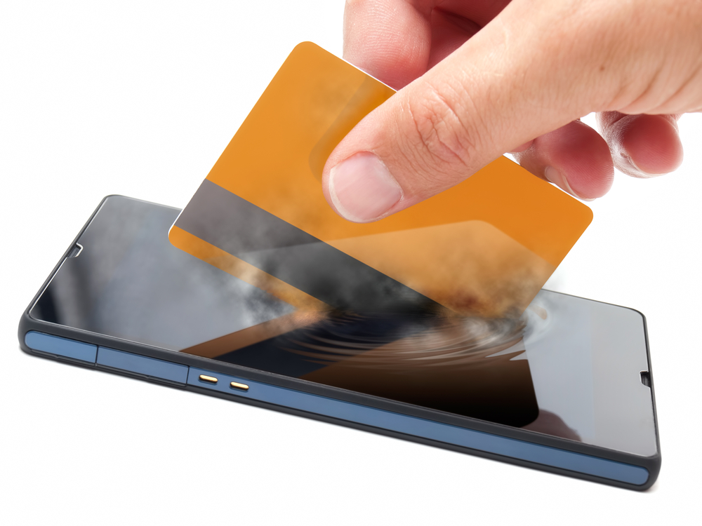 credit card and mobile pos payments