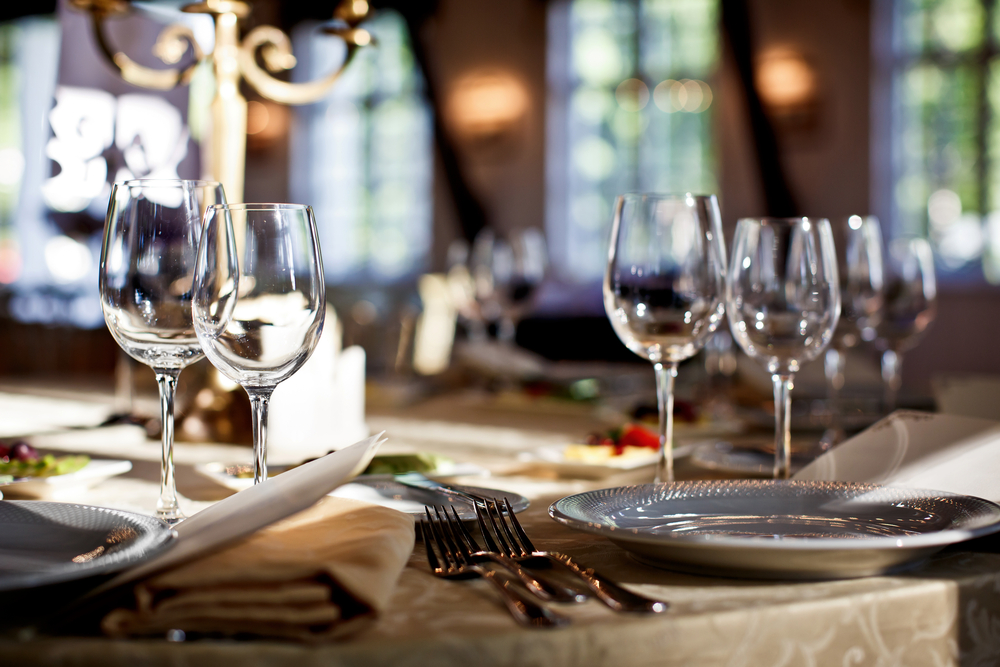 contactless dining solutions