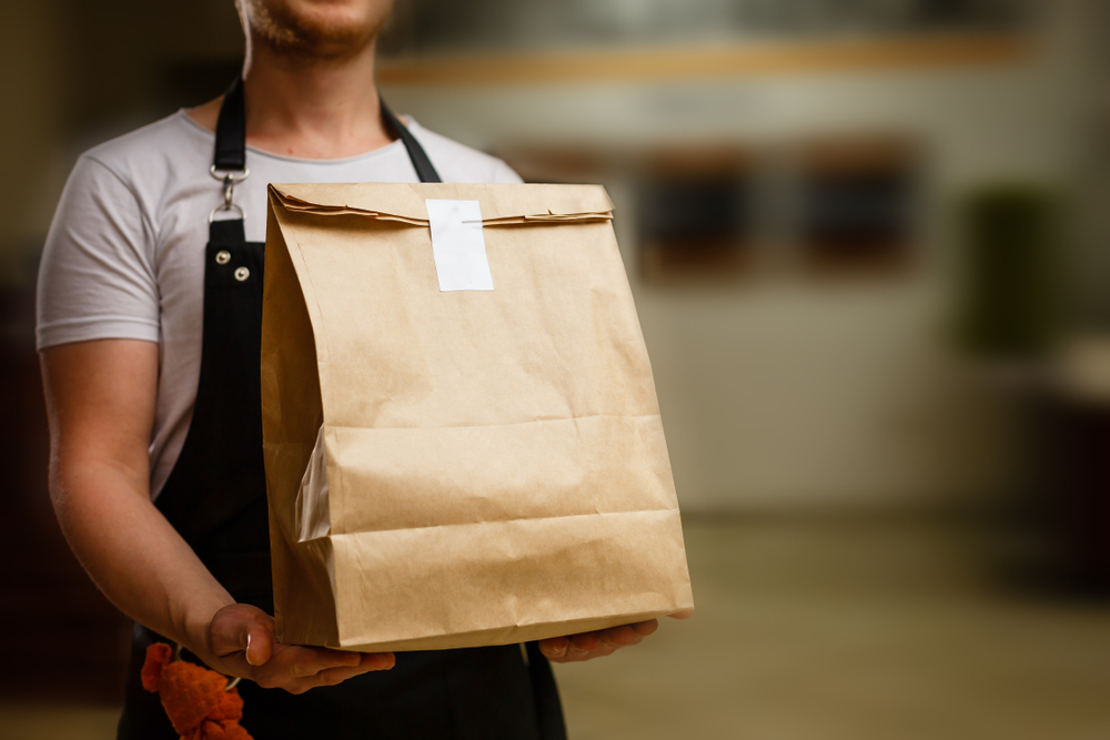 epos software for takeaway delivery