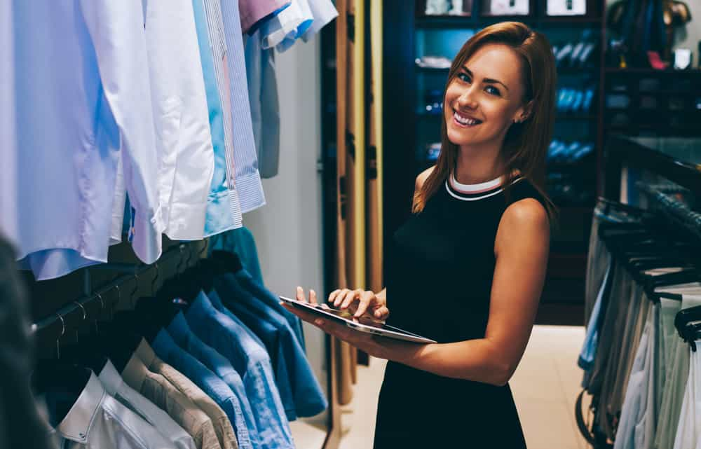 how do point of sale systems work