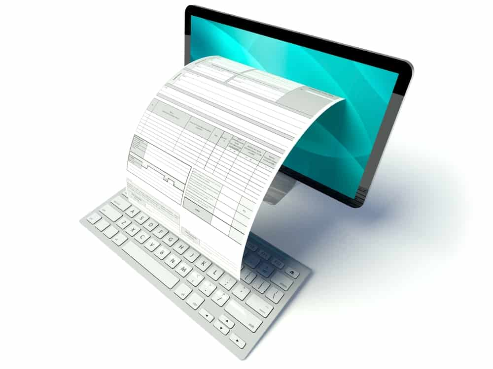 invoice processing for small business free