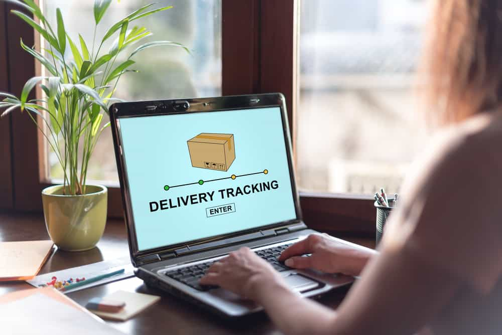 how does online delivery work