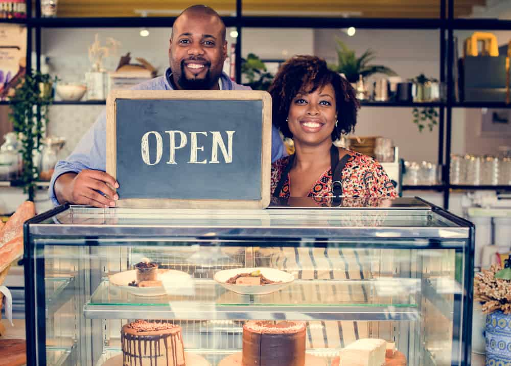 what are the steps to open a restaurant