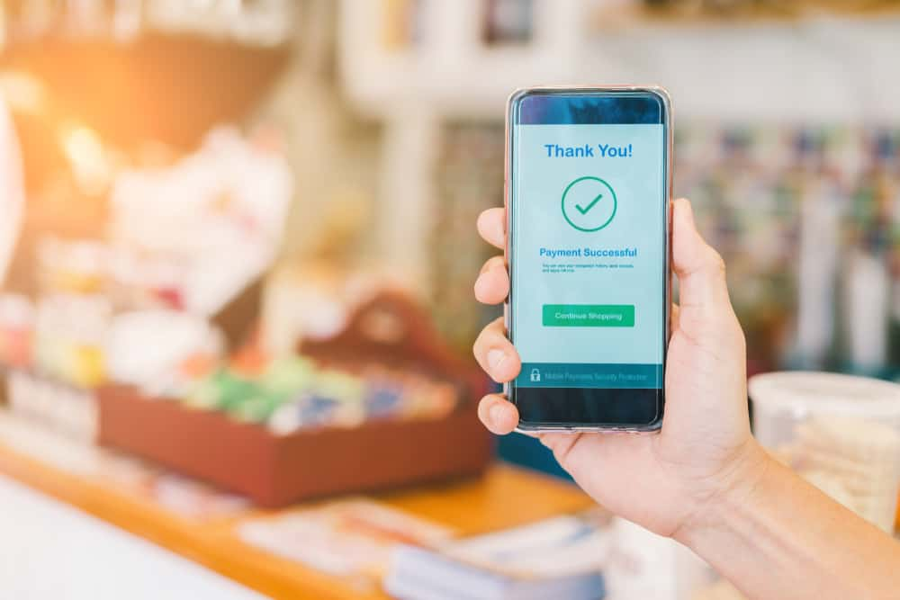 cashless payment providers