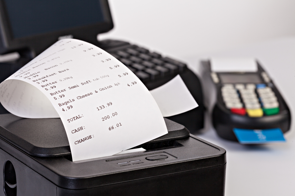 There are numerous types of POS systems for new businesses.