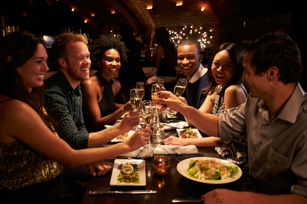 Keep your eye on these key restaurant experience trends.