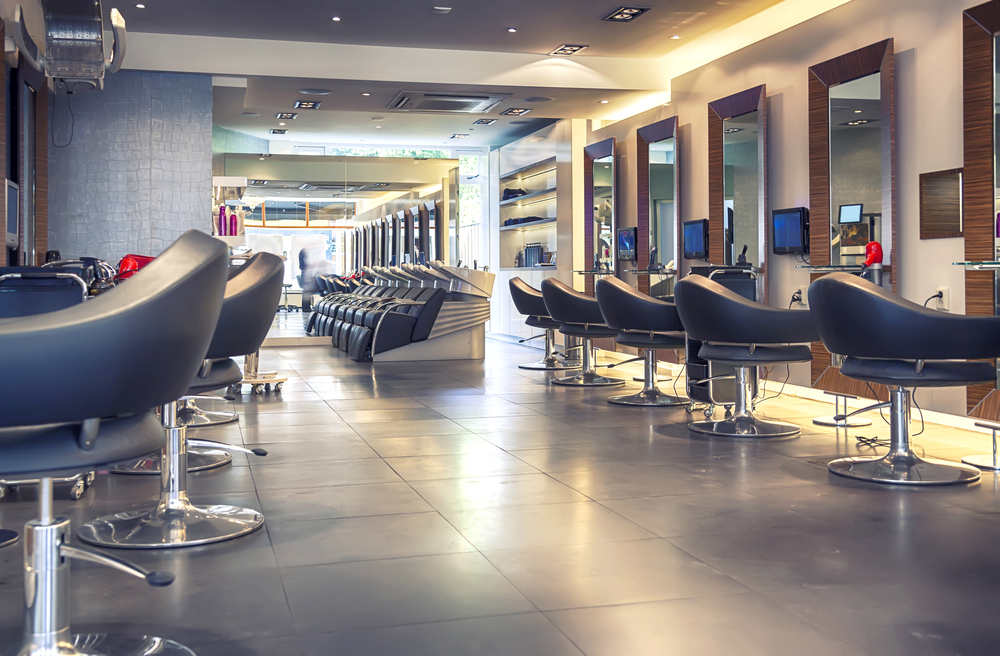 Salon point of sale systems help you manage your business.