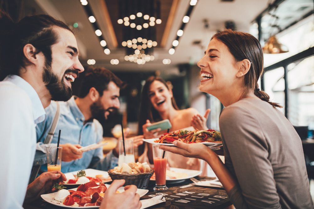 Small restaurant staffing requirements are changing with the times.