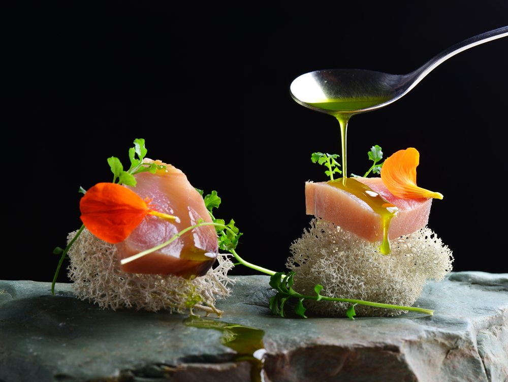 Fine dining technology streamlines outdated processes.