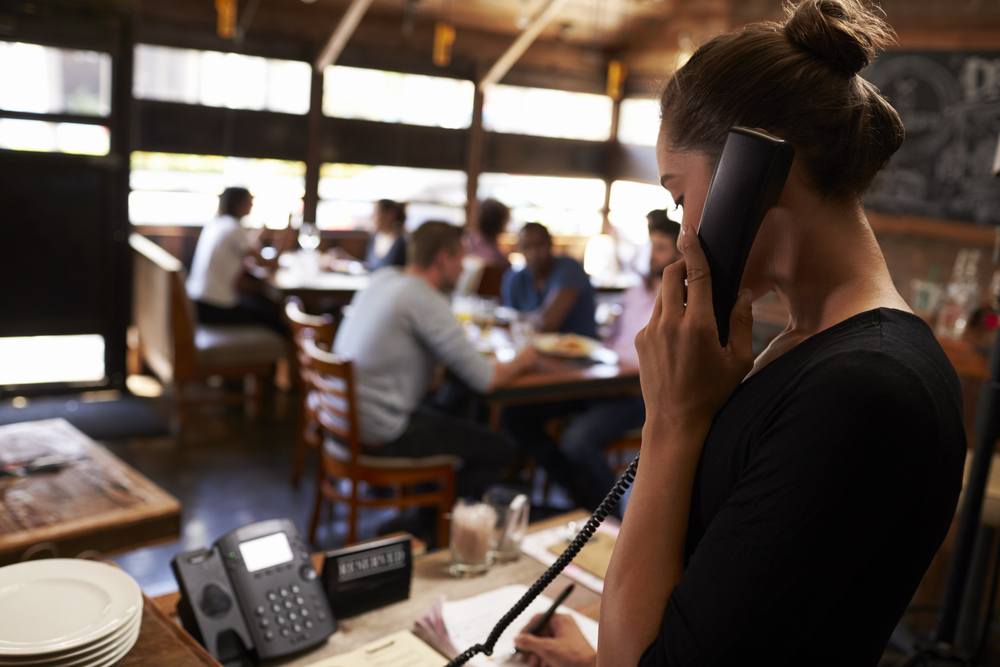 A restaurant scheduling program is great for staff management