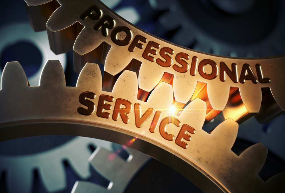 Professional services technology trends are rapidly shifting.