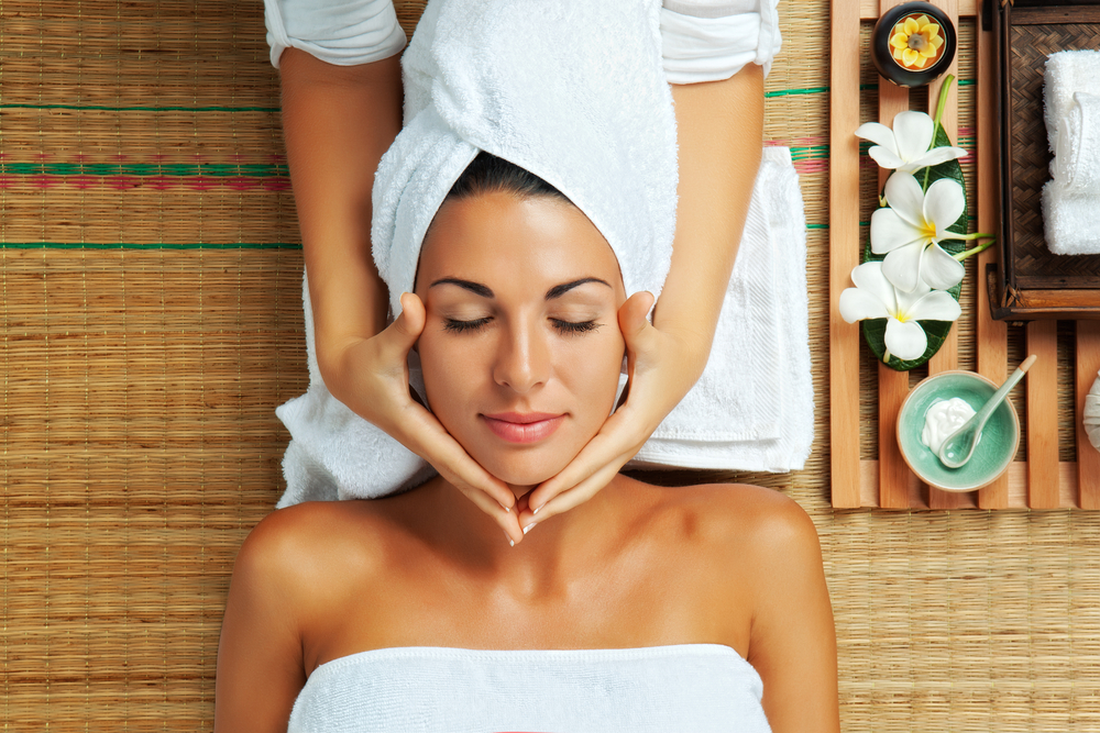 Running a successful salon and spa takes skill and help.