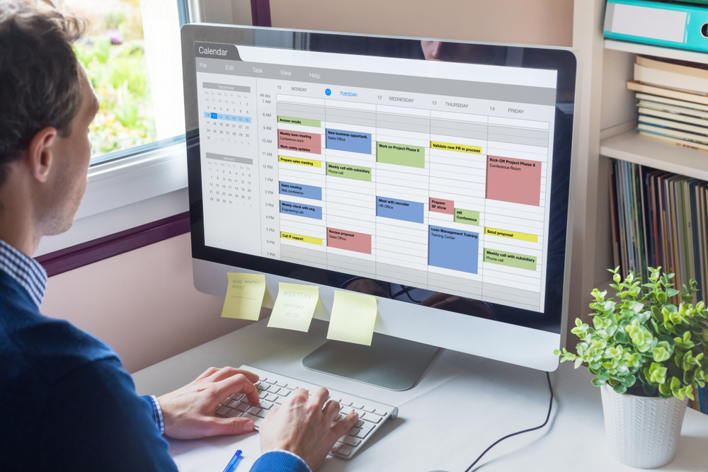Appointment booking software adds convenience to your business.