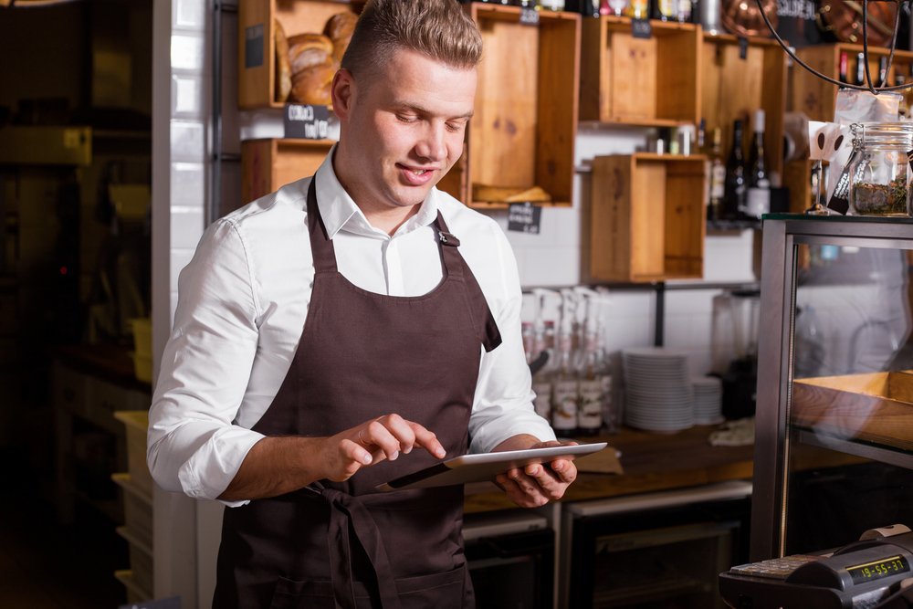 Restaurant management software for Android can aid your business if used correctly.